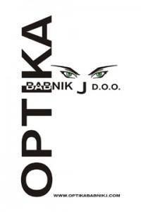 Optika Babnik J d.o.o.